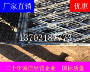 建筑钢笆片在高层建筑外架广泛应用的具体原因