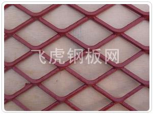 防滑钢板网规格