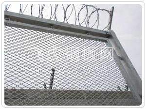 护栏用钢板网02