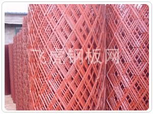 菱形钢板网厂家