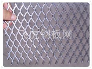 菱形钢板网规格